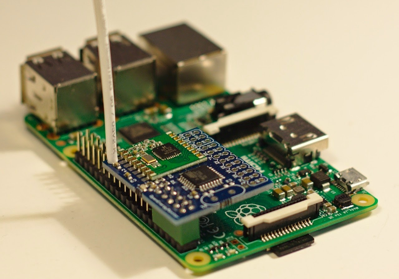 Introducing Rfm69pi V3 Raspberry Pi Expansion Board Archive 433 Mhz Receiver Circuit Autos Post