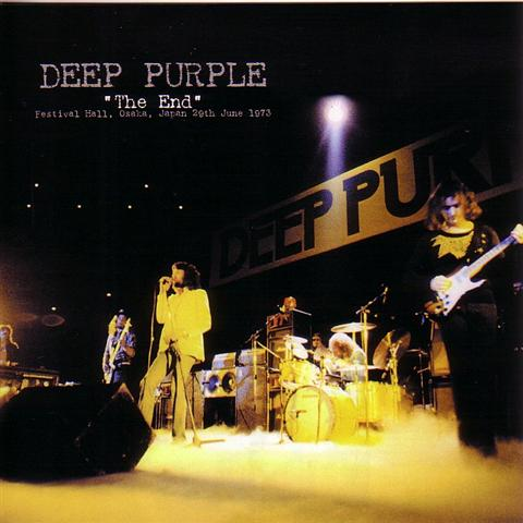 Deep Purple - Who Do We Think We Are (1973) Deeppur-end