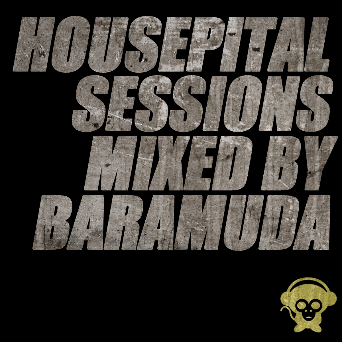 For the love of house music house music mixtape from baramuda for Classic house music mixtapes