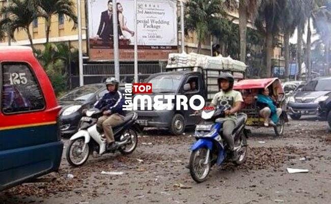 Jalan Sutomo Medan Jalan Kota Medan Ini Punya