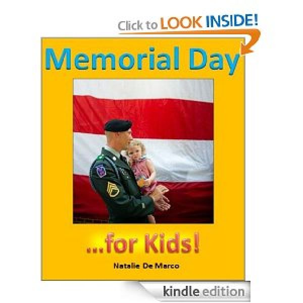 Short Memorial Day Poems For Kids