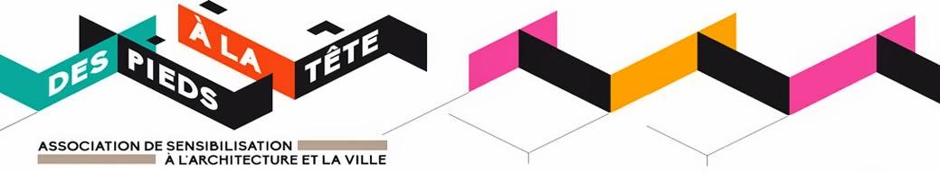 Des Pieds a la Tete : architecture et pedagogie a Lille