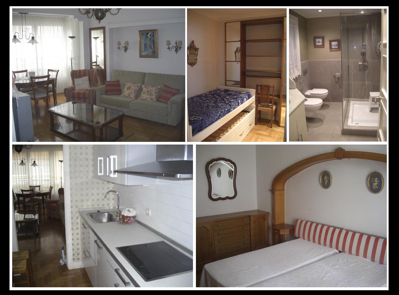 Alquilar piso en zarautz - Apartamentos en zarauz ...
