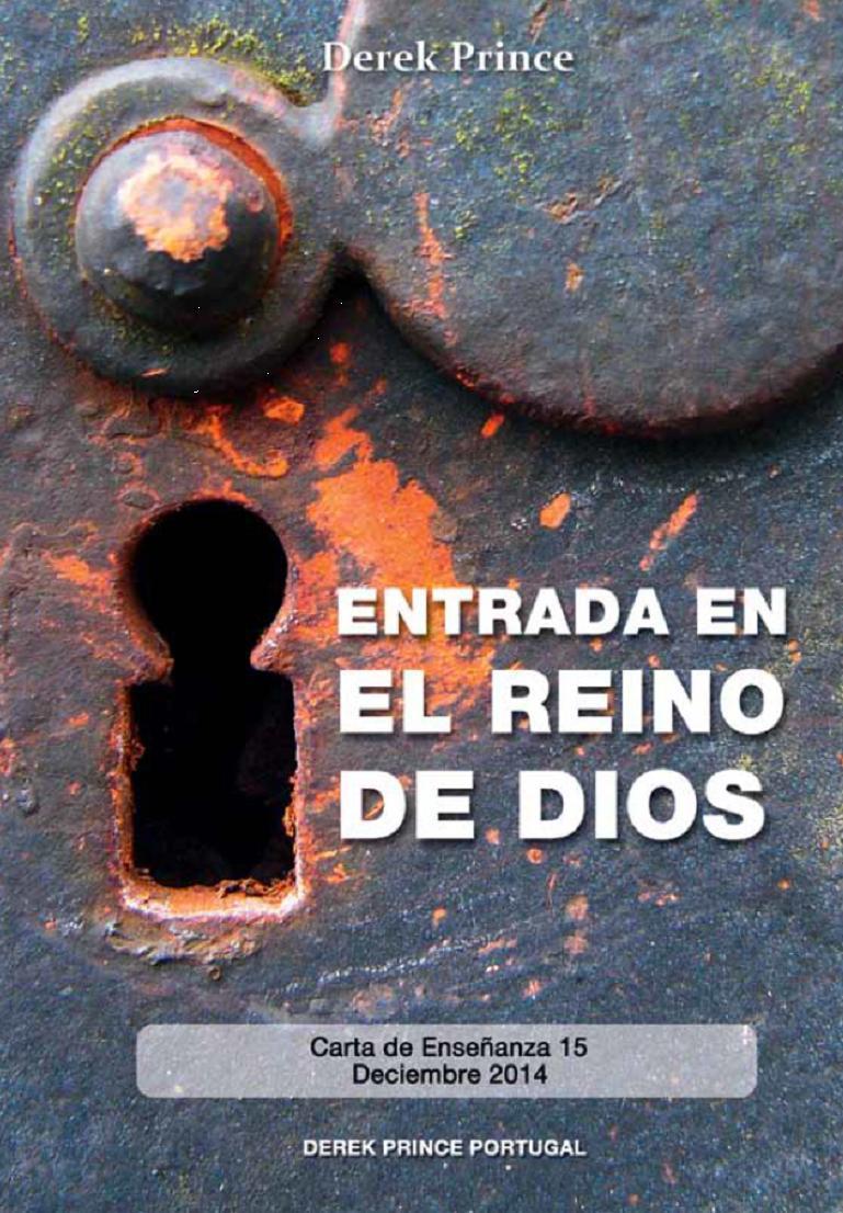 Entrada en el Reino de Dios