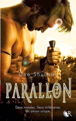 Parallon, Over-books