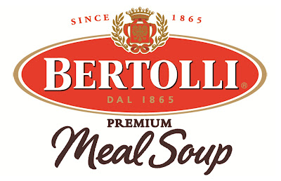 Bertolli Meal Soup logo