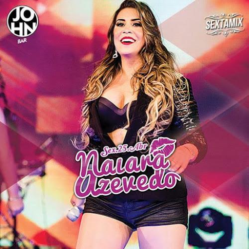 Download - Naiara Azevedo DVD Exclusivo - Blu-Ray 720p Torrent