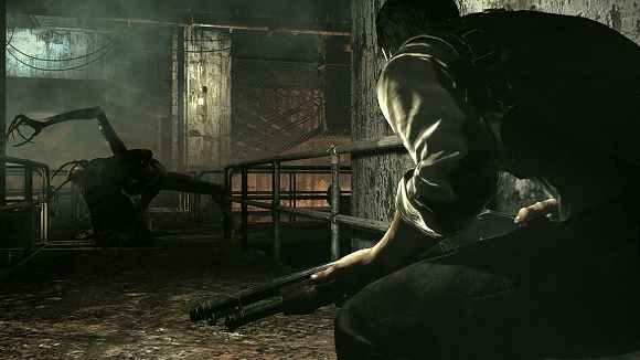 The Evil Within PC Screenshot 2 The Evil Within RELOADED
