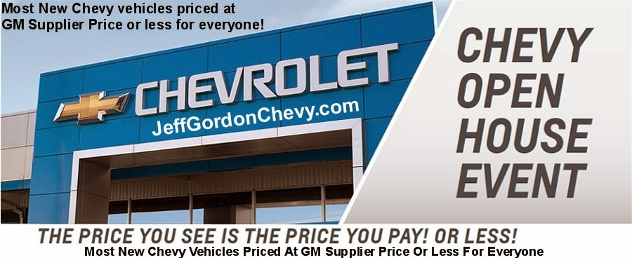 Chevy deals wilmington nc jeff gordon chevy autos post for Neuwirth motors service department