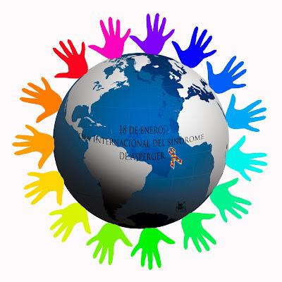 El 18 de febrero es el día internacional del síndrome de Asperger