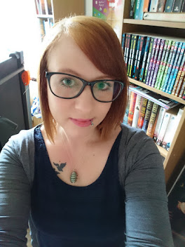 Author Louise Lake
