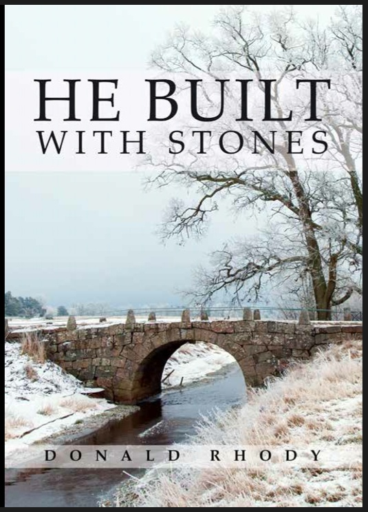 He Built With Stones