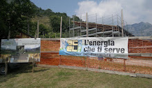 Avviati i lavori del nuovo impianto voltaico a Cascina Don Guanella