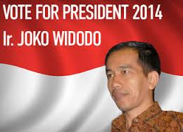 Jokowi Tidak Mikir Soal Capres