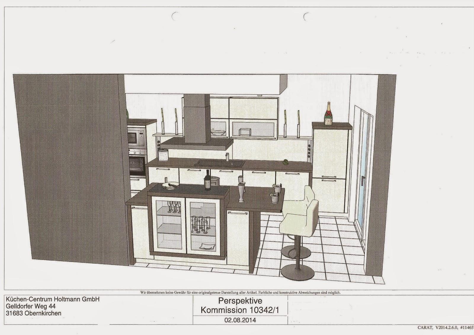 baublog heinz von heiden unser traum vom haus nderungen k che. Black Bedroom Furniture Sets. Home Design Ideas