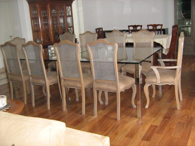 Sala De Jantar Luxuosa Moveis De Luxo