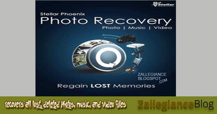 5 Software Terbaik Recovery Photo Dan File Yang Hilang Untuk PC Dan Laptop