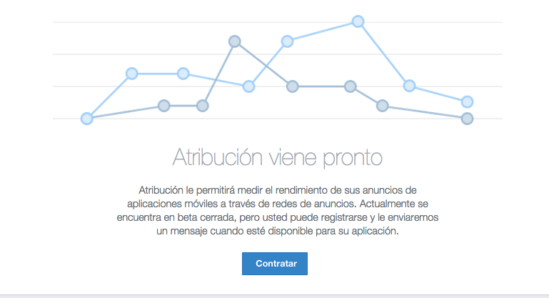 tutorial facebook analytics atribución