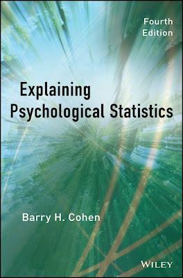 Explaining Psychological Statistics - Free Ebook Download