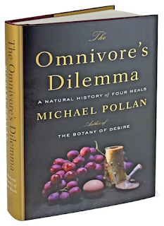 a review of the omnivore's dilemma Sunday book review | 'the omnivore's dilemma,' by michael pollan deconstructing dinner  the omnivore's dilemma, deciding what you should eat will inevitably stir anxiety .
