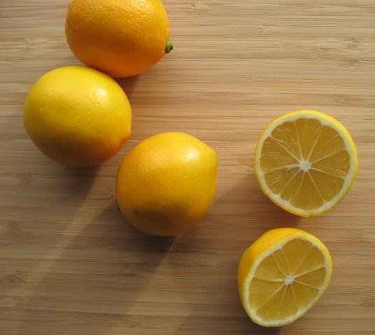 14 Favorites with Citrus Fruits