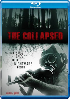 The Collapsed (2011) BluRay 720p 600Mb Free Movies