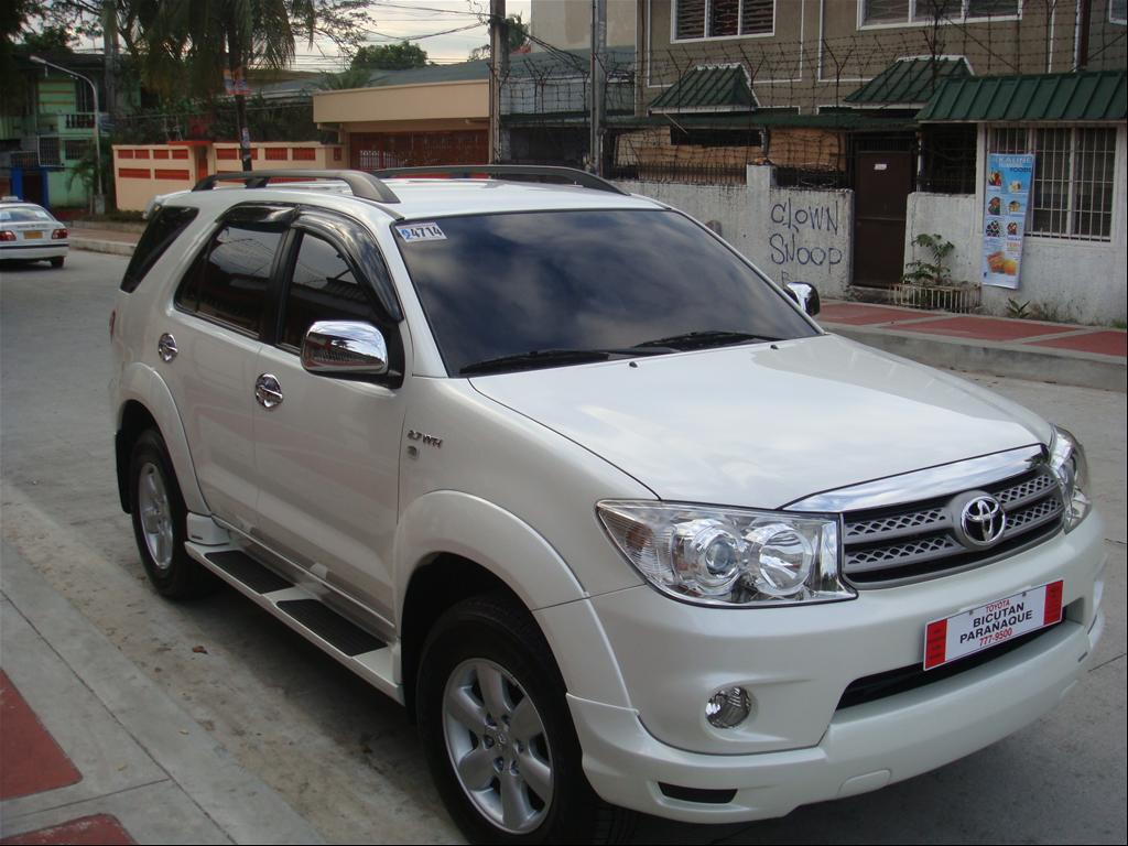 Best Toyota Fortuner Wallpapers Part 1 Best Cars Hd Wallpapers
