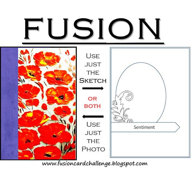http://fusioncardchallenge.blogspot.com/2015/10/fusion-challenge-purple-poppies.html