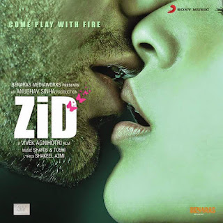 Tu Zaroori (Male Version) - Zid