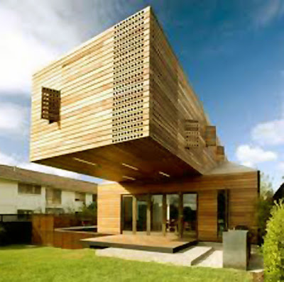 Future Architecture Designs