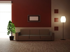 Charlotte Interior Home Painting