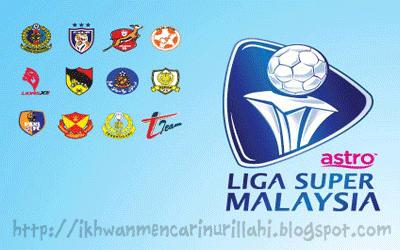 Keputusan Liga Super 2 Mac 2013