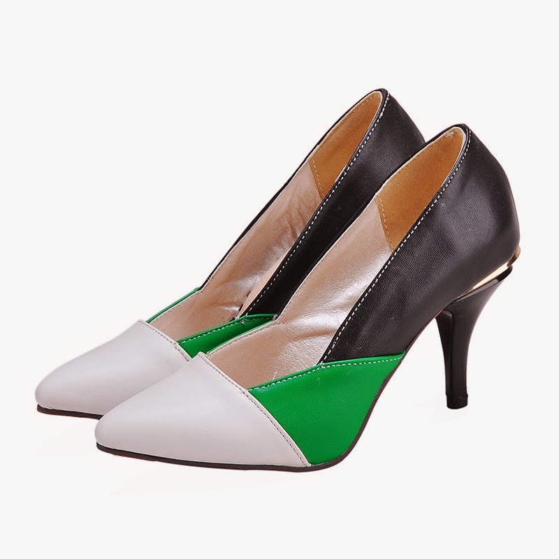 http://www.lovelyshoes.net/Pump-high-heels-pretty-multicolor-stitching-shoes-Z-TH8-35-g104017.html