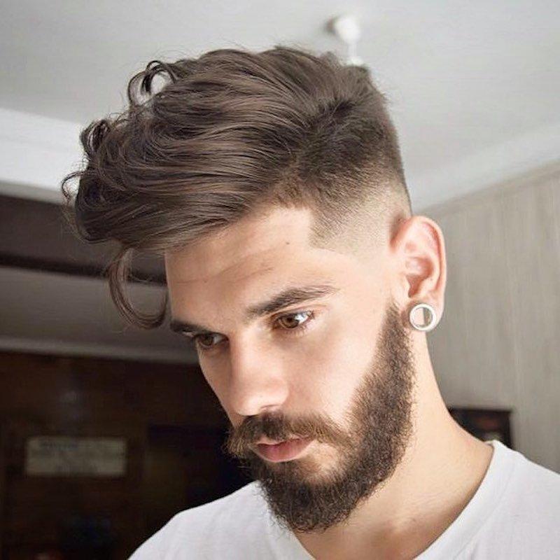 los 20 cortes de cabello que nos harán más guapos en 2016.