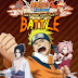 PSP Naruto Ultimate Ninja Battle V1:  Naruto Based Homebrew Game