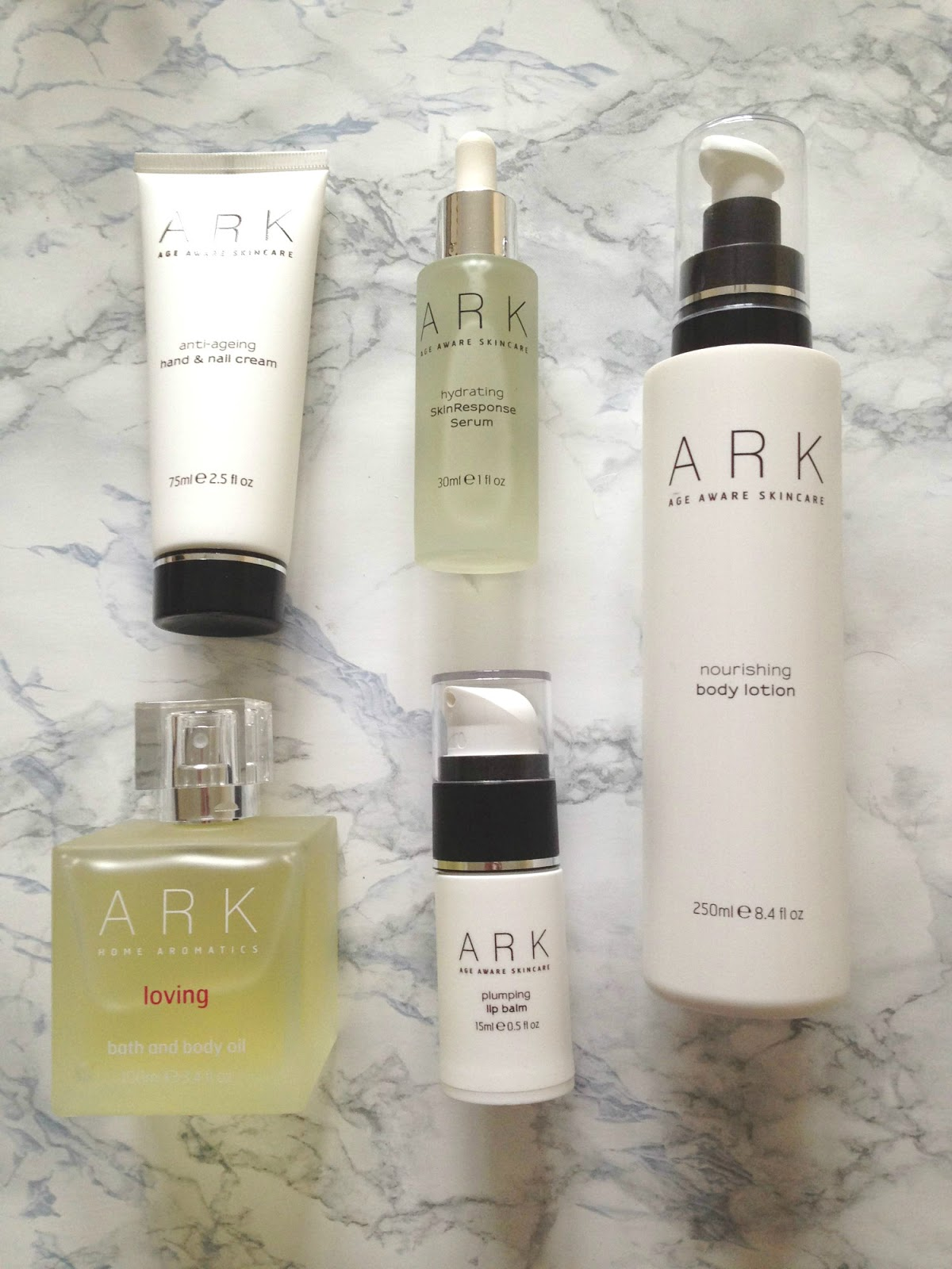 Ark Skincare Winter Skin Care