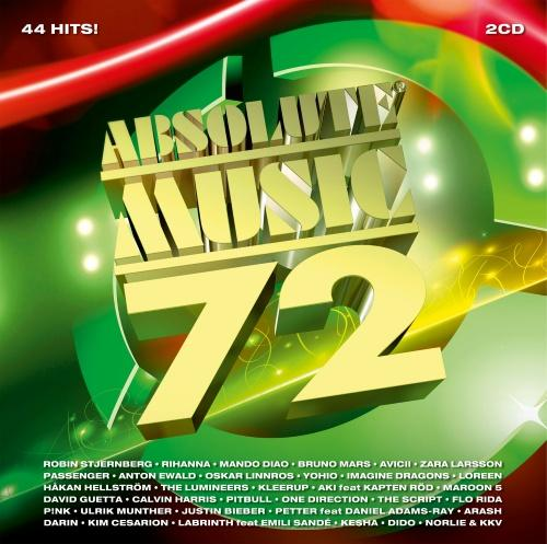 Absolute Music - 72