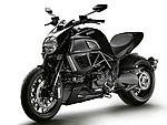 2012 Ducati Diavel Gambar motor 2