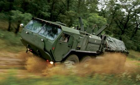 kendaraan marinir as