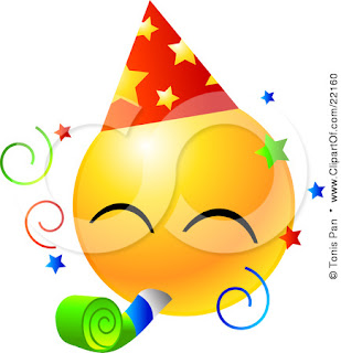 http://1.bp.blogspot.com/-mV5HGo14iOI/TR5Cqx_uV0I/AAAAAAAAXZs/_BOYORvO9Dk/s1600/22160-Clipart-Illustration-Of-A-Yellow-Emoticon-Face-Wearing-A-Party-Hat-And-Blowing-On-A-Noise-Maker-At-A-Party.jpg