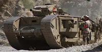 Tank Mark VIII Liberty