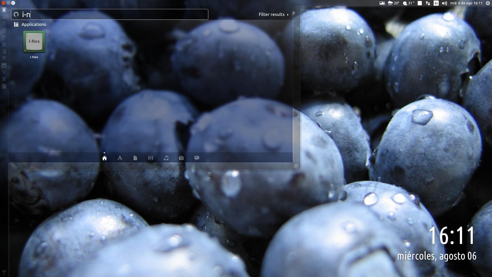 DriveMeca - 5 super poderes de Ubuntu