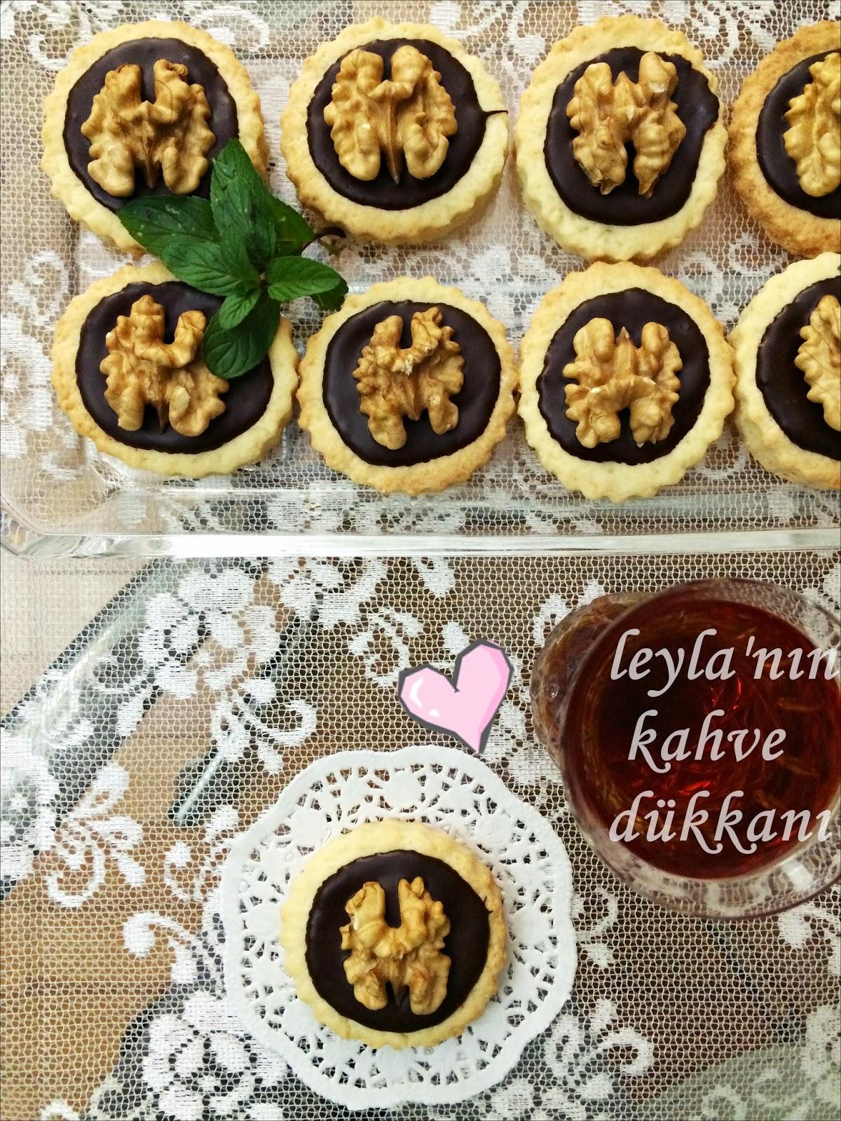 cevizli çikolatalı bisküvi, cevizli bisküvi nasıl yapılır