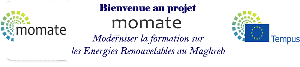 Momate project