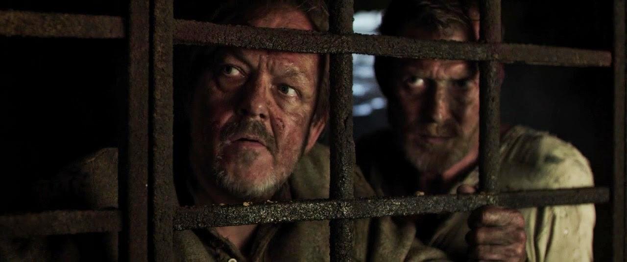 Stonehearst Asylum (2014) S3 s Stonehearst Asylum (2014)