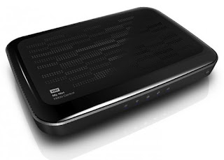 western digital my net 900 central