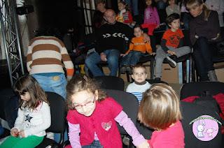 Beneficiile teatrului dezvoltarea copiilor