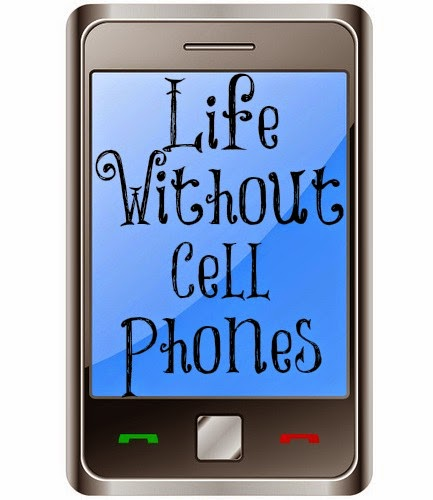 life without mobile phone Life without mobile phones: leading mobile phone brands in combination with network providers offer deals like the contract mobile phone deal and the pay as you.