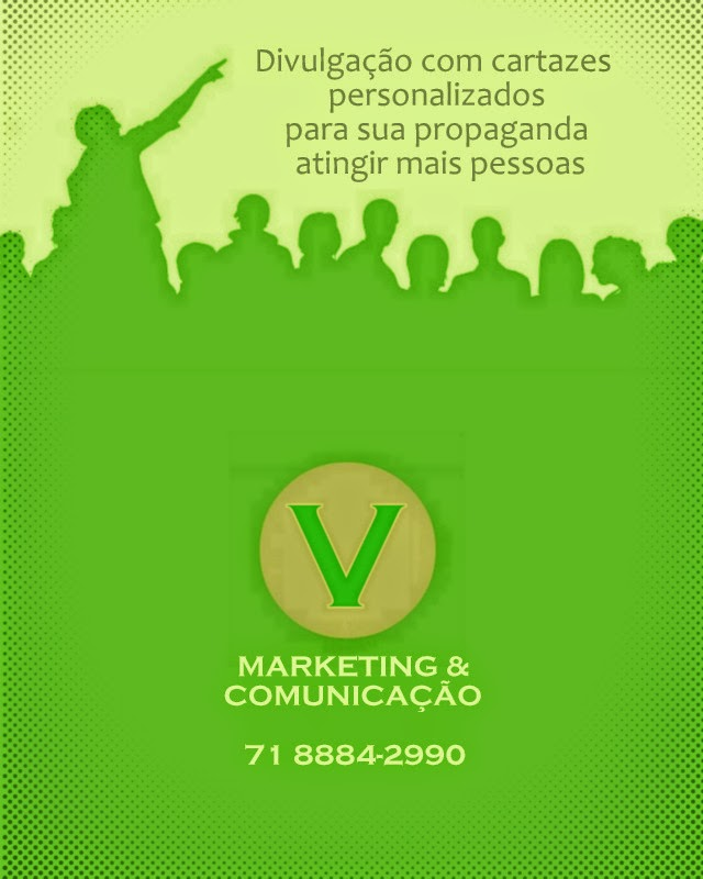 V Marketing e Comunicação - 71 8884-2990