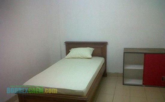 Inilah Foto Foto Ruang Tahanan Angelina Sondakh [ www.BlogApaAja.com ]